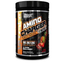 AMINO CHARGER+ ENERGY 320 g Nutrex