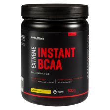 Extreme Instant BCAA 500g