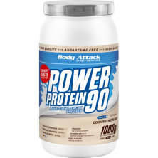 Power Protein 90 1kg Body Attack