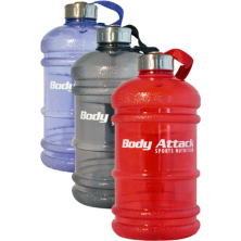 Water Bottle XXL - 2,2 L