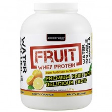 Fruit Whey Protein 2270g Energybody