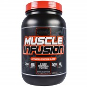 Muscle Infusion 900g Nutrex