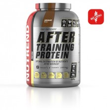 After Training Protein 2,5kg Nutrend