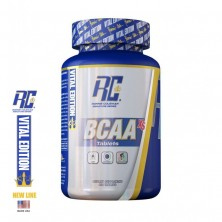 BCAA XS 400 tablets Ronnie Coleman