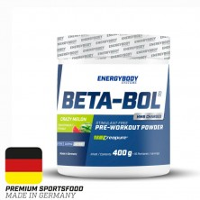 Beta-Bol Crazy Melon 400 g Can Energybody