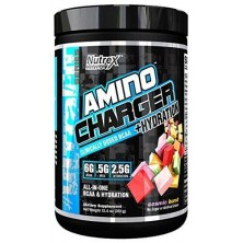 AMINO CHARGER+HYDRATION  400 g Nutrex