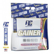 Gainer XS 10 Lbs 4500 g Ronnie Coleman