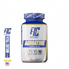 Agmatine 60 capsules Ronnei Coleman