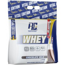 Whey XS 5 lbs/2268g RCSS