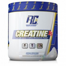 Creatine-XS Unflavored 300g Ronnie Coleman