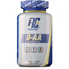 D-AA 120 capsules Ronnie Coleman