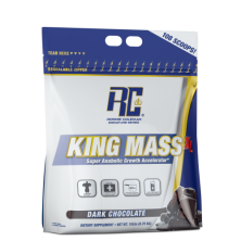 King Mass XL 15lb 6800 g Ronnie Coleman