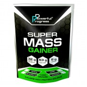 Super Mass Gainer	1 kg Powerful Progress