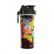 SmartShake Double Wall 750 ml graffiti