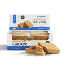 Flapjack 80g chocolate chunk MyProtein