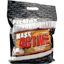 Mass Active 2 kg FitMax