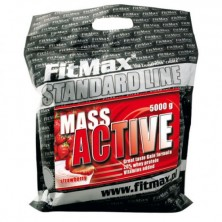 Mass Active 5 kg FitMax