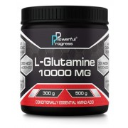 L-Glutamine	500 g Powerful Progress