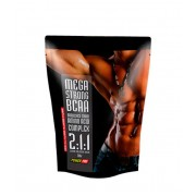 Mega Strong BCAA	300 g unflavored Power Pro