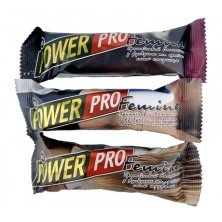 Protein bar 60g Femine Power Pro