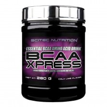 BCAA Xpress 280 g Scitec Nutrition