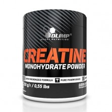 Creatine monohydrate powder 250 g OLIMP