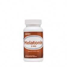GNC Melatonin 3 120 caps