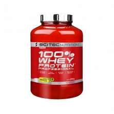 Scitec Nutrition 100% Whey Professional 2,35kg