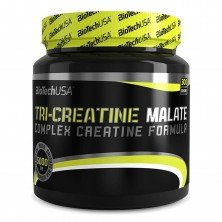 BioTech Tri-creatine Malate 300 g