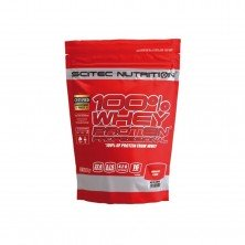 100% Whey Protein Professional 500g Scitec