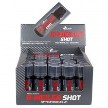 r-weiler shot 60 ml Olimp