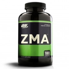 ZMA 180 caps Optimum Nutrition