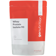Wheу Isolate 90% 1000g Go Nutrition