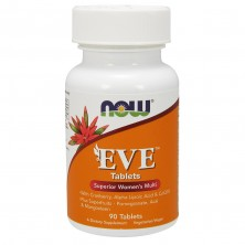 EVE WOMEN'S MULTI 90 TABS