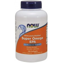 SUPER OMEGA EPA 1200 MG 360/240 120 SGELS NOW
