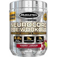 MuscleTech Neurocore 255 g preworkout