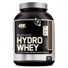 Platinum Hydro Whey 1590 g Optimum Nutrition