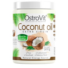 Coconut Oil 900 g Ostrovit
