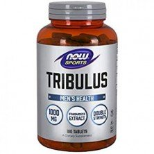 Tribulus 1000 mg 180 tablets NOW