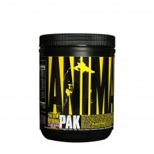 Animal Pak Powder 388 g 44 Scoops Universal