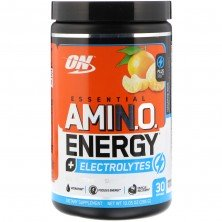 Optimum Nutrition Amino Energy Electrolytes  270g