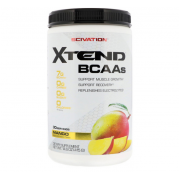 SciVation Xtend BCAA 420 g 30 serv - Манго