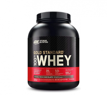 Протеины Протеин Optimum Nutrition 100% Whey Gold Standard (2.3 Kg) фото