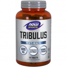 Now Tribulus 1000 mg (180 tabs)