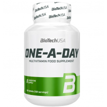 Biotech One a Day (100 Tabs)