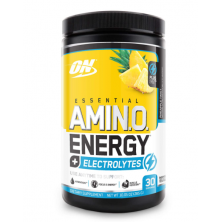 Amino Energy Electrolytes 285 g Pineapple Twist