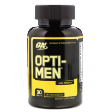 Opti men 90 caps Optimum Nutrition