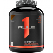 R1 Protein R1 2,27 kg Cookies Creme