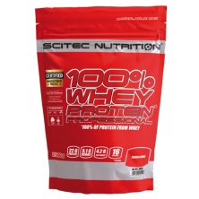 100% Whey Protein Professional 500 g Scitec