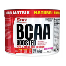 BCAA Boosted 104 g Fruit Punch